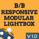Responsive Modular Lightbox - CodeCanyon Item for Sale