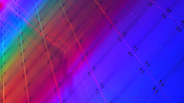 VideoHive Colored lights 3 9066837