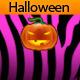 Groovy Halloween