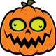 Crazy Pumpkin - GraphicRiver Item for Sale
