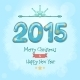 Christmas and New Year 2015 - GraphicRiver Item for Sale