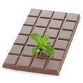 Closeup detail of chocolate - PhotoDune Item for Sale