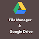 File Manager and Goole Drive with iAd and Ad Mob - CodeCanyon Item for Sale