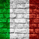 flag of Italy - PhotoDune Item for Sale