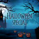 Halloween Special Promo - Apple Motion - VideoHive Item for Sale