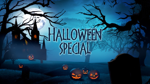 Download Halloween Special Promo - Apple Motion nulled download