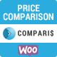 COMPARIS - Price Comparison WooCommerce Plugin - CodeCanyon Item for Sale