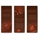 Chocolate Splashes Banners - GraphicRiver Item for Sale