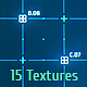 Hi-Tech Interface Textures Pack 1 - VideoHive Item for Sale