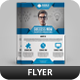 Corporate Flyer Template Vol 34 - GraphicRiver Item for Sale
