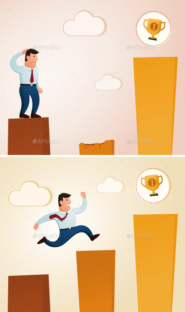 GraphicRiver Lets Get An Award 9071931