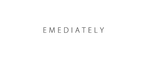 emediately