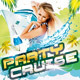 Party Cruise Flyer - GraphicRiver Item for Sale