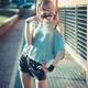 young beautiful model woman - PhotoDune Item for Sale