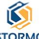 Stormo Logo - GraphicRiver Item for Sale