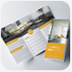 Tri Fold Real Estate Brochure  - GraphicRiver Item for Sale