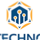 Techno Logo - GraphicRiver Item for Sale
