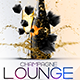 Champagne Party Flyer Template - GraphicRiver Item for Sale