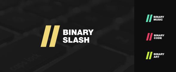 BinarySlash