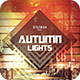 Autumn Lights Flyer - GraphicRiver Item for Sale