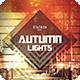 Autumn Lights Flyer - GraphicRiver Item for Sale