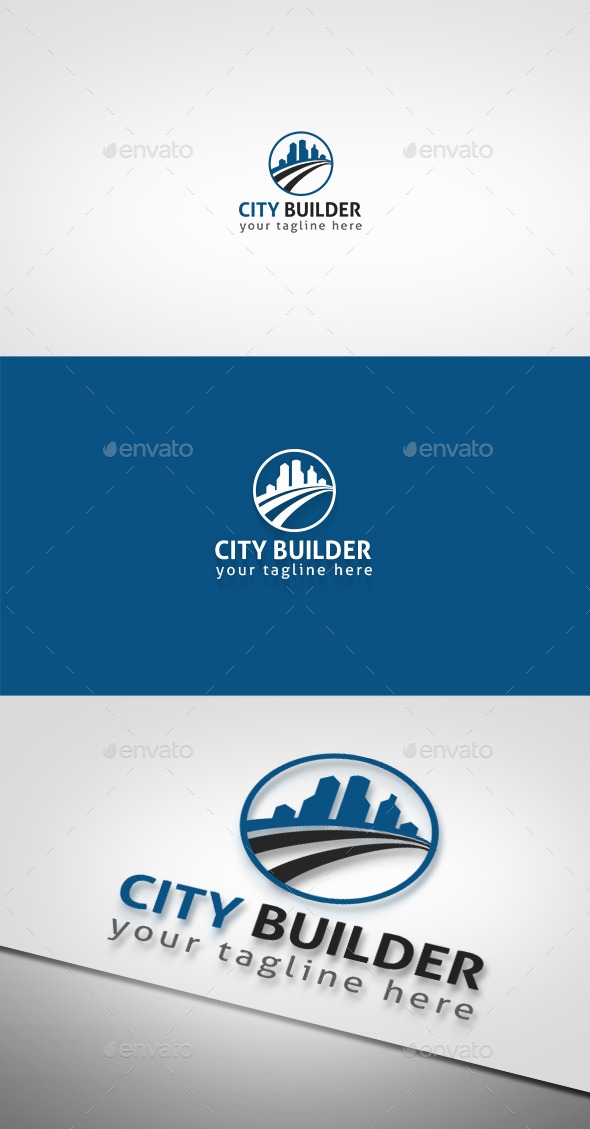 GraphicRiver City Builder 9078976