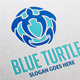 Turtle Logo Template - GraphicRiver Item for Sale