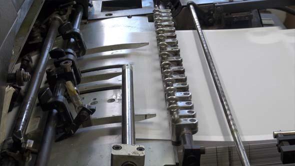 Printing Machine 6