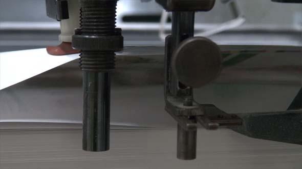 Printing Machine 7