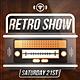 Retro Show - Flyer - GraphicRiver Item for Sale