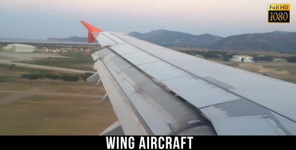 Wing Aircraft 7
