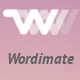 Wordimate Animate Words Pro