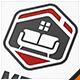 Home Furniture Logo - GraphicRiver Item for Sale