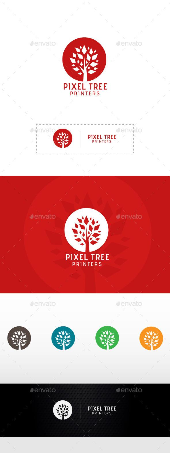 GraphicRiver Corporate Tree 9082781
