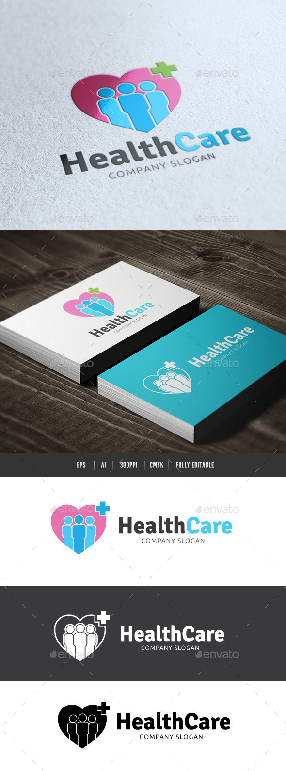 GraphicRiver Health Care 9083017