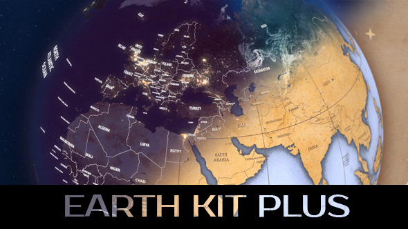 Earth Kit Plus