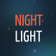 NightLight - Responsive, Multi-Purpose Ghost Theme - ThemeForest Item for Sale
