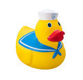 Toy Rubber Duck isolated  - PhotoDune Item for Sale
