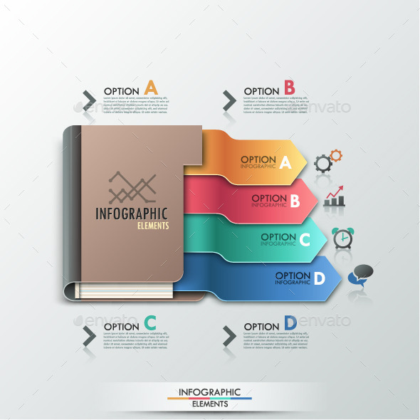 GraphicRiver Modern Infographic Options Template 9084998