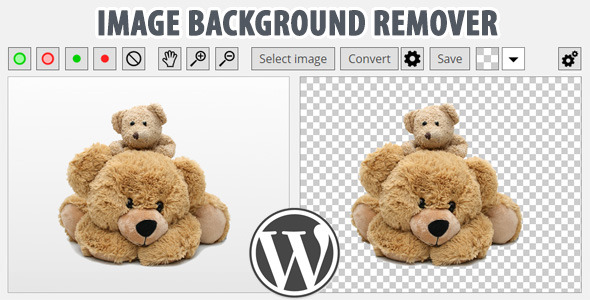 CodeCanyon Image Background Remover 8997687