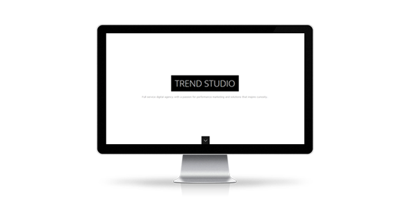 ThemeForest Trent Responsive One Page Parallax Template 9085365