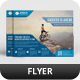 Corporate Flyer Template Vol 35 - GraphicRiver Item for Sale