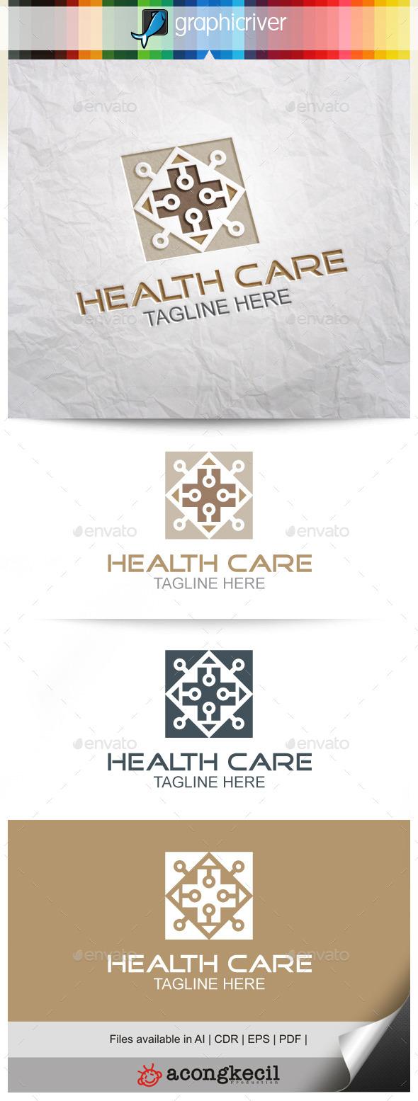 GraphicRiver Health Care V.4 9085674