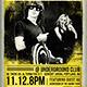 Live Concert Flyer Poster Template V3 - GraphicRiver Item for Sale