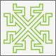 X Square Techno Logo - GraphicRiver Item for Sale