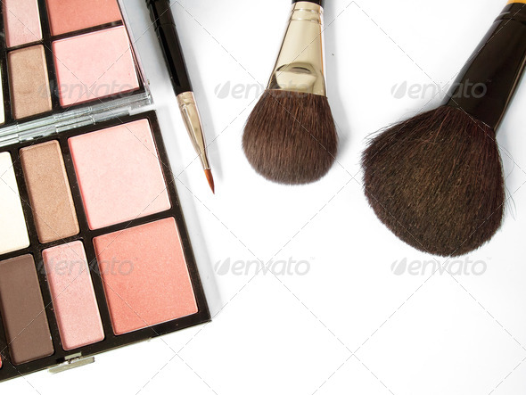 Cosmetics - Stock Photo - Images