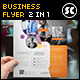 Creative Business Flyer - GraphicRiver Item for Sale