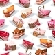 Seamless Pattern with Cake Slices - GraphicRiver Item for Sale