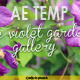 The Violet Garden Gallery - VideoHive Item for Sale