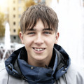 Teenager Portrait - PhotoDune Item for Sale